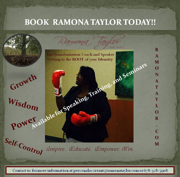 ROOT OF YOUR IDENTITY - BOOK NOW
